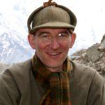 Dr. Carl Christian Willinger